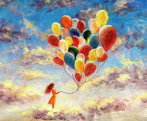 Подкаст Душа поэта: Стихи о счастье, Гармония мира