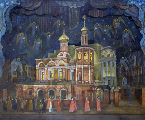 Пасха, проповедь, подкаст, Гармония мира, Александр Кравченко