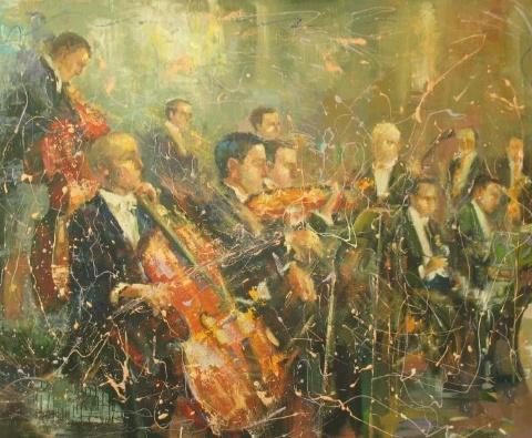 Рубрика «Время классической музыки»