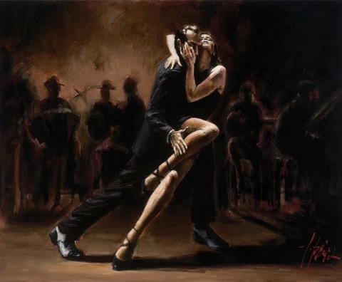 Джаз клуб: Джазовое танго