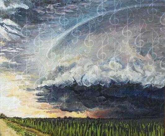 Прогноз погоды в Одессе и мире