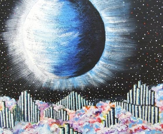 Слушать музыку космоса, подкаст «Звёздный мир» радиостанции «Гармония мира»