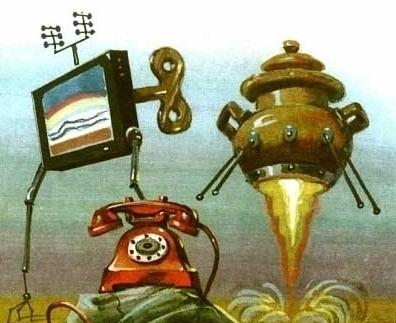 «Сказки по телефону» Джанни Родари слушать онлайн на сайте онлайн-радиостанции «Гармония мира»