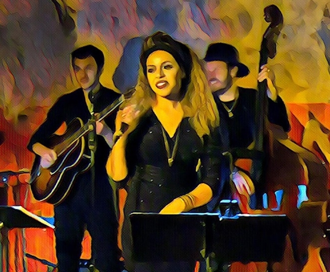 Дыхание Земли: Лорен Хендерсон Alma Oscura Гармония мира подкаст джазовый
