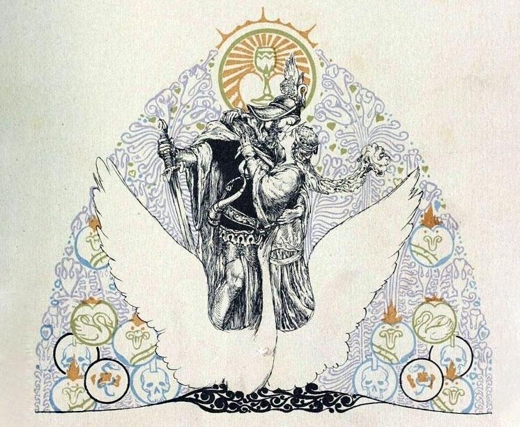 Время классической музыки: Рихард Вагнер «Лоэнгрин», опера, Гармония мира, подкаст