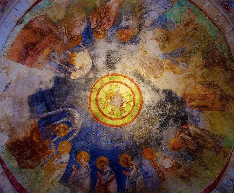 Поздравление с Днём святого Николая от онлайн-радиостанции «Гармония мира»