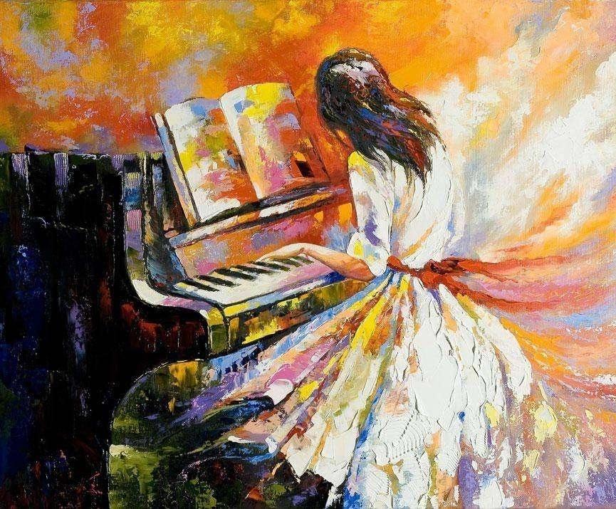 Классическая музыка снижает уровень стресса и усиливает иммунитет, в том числе помогая организму перенести заражение коронавирусом COVID-19 с минимальными симптомами — Гармония мира