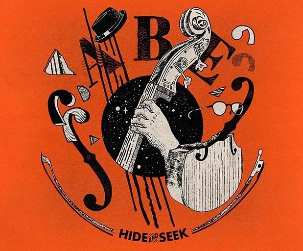 Дыхание Земли, Адам Бен Эзра Hide and Seek, подкаст, классный джаз, Гармония мира